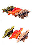 Динозавры заводные 3 вида, SL3388S, купить