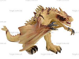 Набор игрушечный животных «Драконы», 238-2, купить