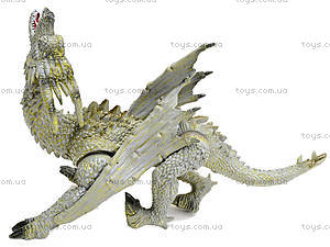 Набор игрушечный животных «Драконы», 238-2, детские игрушки