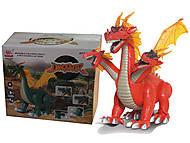 Игрушка «Динозаврик» с эффектами, WS5308B, купить
