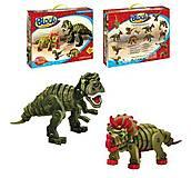 Конструктор-игрушка «Динозаврики», XY1106