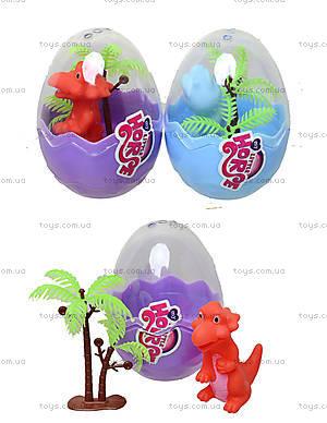 Динозаврики в яйце, SM10086С
