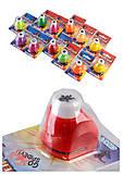 """Дырокол фигурный """"Спайдермен, Машина"""" диаметр 1 см, Е-2811-B, купить игрушку"""