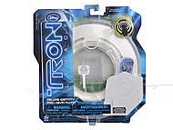 Светящийся диск Deluxe Identity: Kevin Flynn (Tron), 39010-6014145-Tron-001, фото