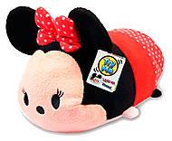 Мягкая игрушка «Minnie big», 5826-10, фото
