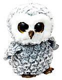 Мягкий совенок «Owlette», 37086, купить