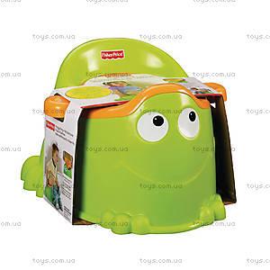 Детский горшок «Веселый лягушонок», X4808, купить