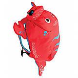 Дитячий рюкзак «Лобстер», 0113-GB01-NP, фото