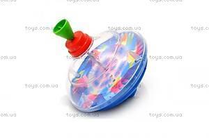 Детская игрушка «Юла» со световыми эффектами, CQS788-11