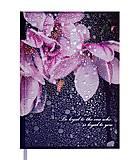 Ежедневник  недатированный POSH, A5, 288 стр  кобальтовый, BM.2013-54, купить