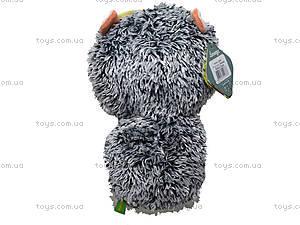 Игрушечный ежик «Кроха Хедди», К400Р, фото