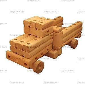 Деревянный конструктор «Индиго-1», 171897, купить