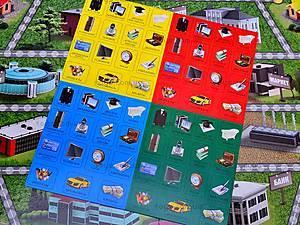 Экономическая игра «Монополист», , toys.com.ua