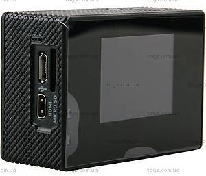 Экшн-камера SJ4000 SJCam, белый, SJ4000-White, игрушки
