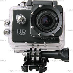 Экшн-камера SJCam SJ4000, черная, SJ4000-Black, отзывы