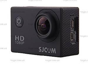 Экшн-камера SJCam SJ4000, черная, SJ4000-Black