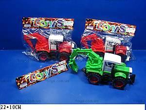 Экскаватор инерционный Super Truck, 3368-1, купить