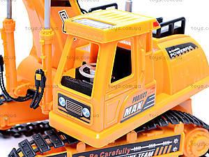 Экскаватор с дистанционным управлением, B918А, цена