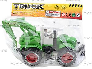 Экскаватор инерционный Super Truck, 3368-1, цена