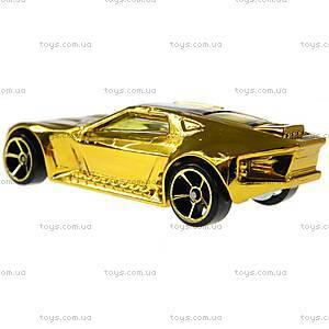 Эксклюзивная золотая машина Hot Wheels, DPN12, купить