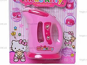 Электрочайник «Hello Kitty», YY-200, фото