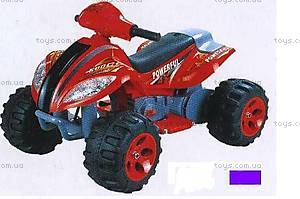 Электроквадроцикл Powerful, YJ933-LILAC