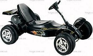 Электроквадроцикл Racer, черный, KL-81A ЧЕР