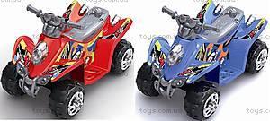 Электроквадроцикл Racing, ZP5358
