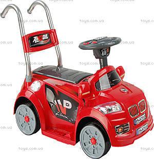 Электромобиль BMW красный, B20B