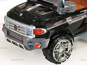 Электромобиль Mercedes на радиоуправлении, CH922, купить