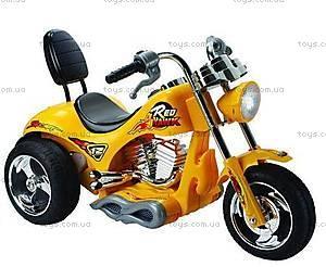 Электромобиль «Мотоцикл», желтый, ZP5008-YELLOW