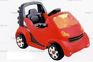Электромобиль Smart, YJ115-RED