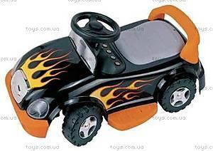 Электромобиль Turbo Mini, черный, SC-888-BLACK