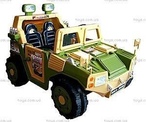 Электромобиль «Военный», 03010116 ЗЕЛ