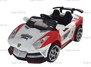 Детский электромобиль «Ламборджини», U-049, купить