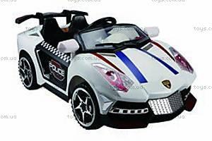 Детский электромобиль «Ламборджини», U-049, фото