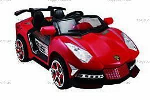 Детский электромобиль «Ламборджини», U-049