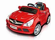 Электромобиль Mercedes SL65 AMG RED на РУ, T-794, отзывы