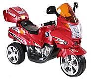 Электромобиль - мотоцикл RED, T-725 RED