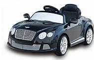 Электромобиль Tilly Bentley Black (T-7913), T-7913, игрушки