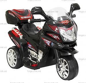 Электромотоцикл «Black», HZL-C051 BLAC