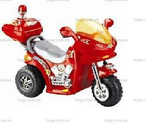 Электромотоцикл Destiny, YX404-RED