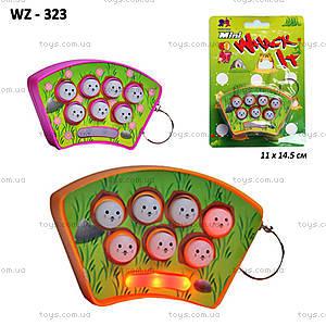 Электронная игра «Охота на сусликов», WZ-323