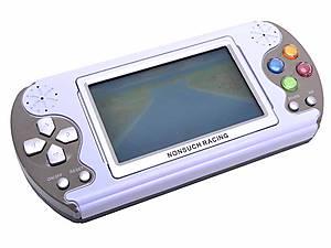 Электронная игра типа PSP, PCP8029, фото