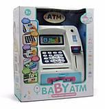 Электронная копилка-банкомат WF-3005, 2 цвета , WF-3005, цена
