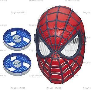 Электронная маска Человека-Паука, B0570, купить