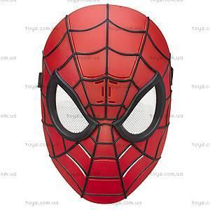Электронная маска Человека-Паука, B0570, фото