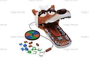 Электронная иградля детей «Больной волчонок», ST30109, купить