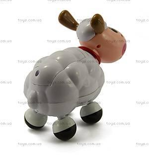 Электронная игрушка для детей «Веселая овечка», 231, купить