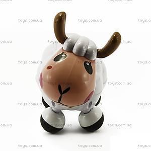 Электронная игрушка для детей «Веселая овечка», 231, отзывы